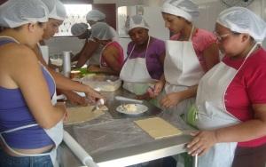 BrazilFoundation: Associação Coletivo Popular de Saúde e Cultura de Mandacaru (Cozinha Verde) – Income Generation for rural workers in Paraíba