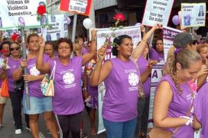 BrazilFoundation: Movimento de Mulheres de São Goncalo - Care for survivors of domestic and sexual violence